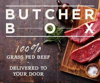 Butcher Box Review Never Free Farm Homestead