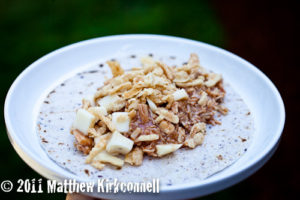 Trail Eats: Three Recipes For Cold Weather