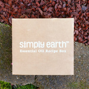 Essential Oil Recipe Box Review